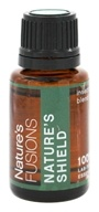 Nature's Fusions - 100% Pure Essential Oil Nature's