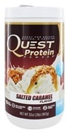 Quest Nutrition - Protein Powder Salted Caramel -