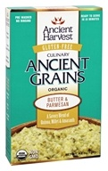 Ancient Harvest Quinoa - Organic Gluten-Free Culinary Ancient
