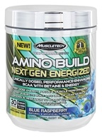 Muscletech Products - Amino Build Performance Series Next