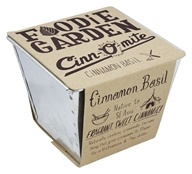 Noted - Foodie Garden Cinnamon Basil - 1