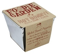 Noted - Foodie Garden Scotch Bonnet Peppers -