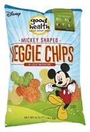 Good Health Natural Foods - Veggie Chips Mickey