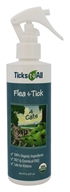 Ticks-N-All - Organic Insect Repellent for Cats -