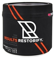 Results Nutrition - Restorify Clinical Strength Post-Workout