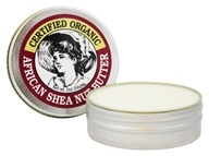 Vermont Soapworks - Organic African Shea Nut Butter