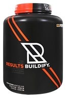 Results Nutrition - Buildify Time-Released Protein Choco Knockout