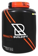 Results Nutrition - Buildify Time-Released Protein Vanilla
