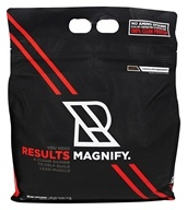 Results Nutrition - Magnify Clean Gainer Chocolate Knockout