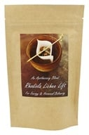 The Healing Tree - Rhodiola Lichee Lift Tea