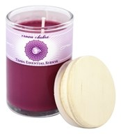 Terra Essential Scents - Crown Chakra Soy Candle