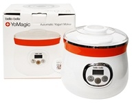 Belle + Bella - YoMagic Automatic Yogurt Maker
