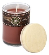 Terra Essential Scents - Seasonal Soy Candles Coffee