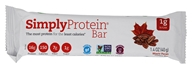 SimplyProtein - Protein Bar Maple Pecan - 1.4