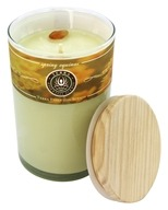 Terra Essential Scents - Seasonal Soy Candle Spring