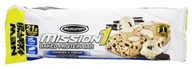 Mission1 Clean Protein Bar