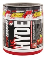 Pro Supps - Mr. Hyde Intense Energy Pre