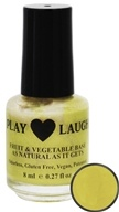 Hugo Naturals - Play Love Laugh Nail Polish