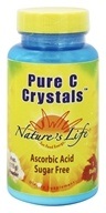 Nature's Life - Pure C Crystals - 4