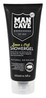 ManCave - Shower Gel Lemon & Oak -