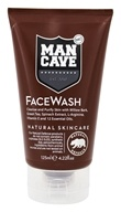 ManCave - Face Wash - 4.22 oz.
