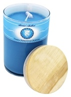 Terra Essential Scents - Throat Chakra Soy Candle