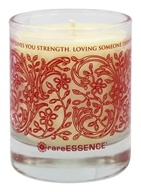 RareEssence - Spa Votive Candle Love - 2.25