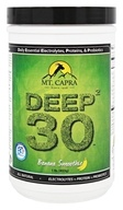Mt. Capra Products - DEEP2 30 Banana Smoothie