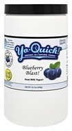 Mt. Capra Products - Yo-Quick! Instant Goat Milk