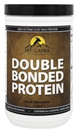 Mt. Capra Products - Double Bonded Goat Milk