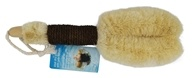 Spa Relaxus Large Sisal Dry Brush with Jute Handle