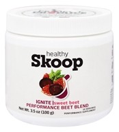 Healthy Skoop - Ignite Performance Beet Blend Sweet