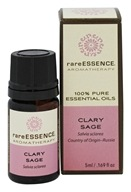 RareEssence - Aromatherapy 100% Pure Essential Oils Clary