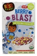 Bitsy's Brainfood - Berry Blast Cereal Green Berry