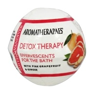 Aromatherapaes - Effervescents For The Bath Detox Therapy