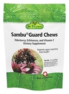 Flora - Dr. Dunner Sambu Guard Chews -
