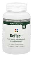 D'Adamo Personalized Nutrition - Deflect AB - 120
