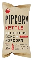Pipcorn - All Natural Delicious Mini Popcorn Kettle
