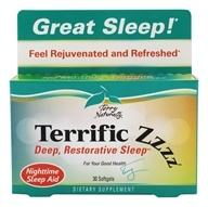 Terry Naturally Terrific ZZZZ