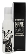 PRZMan - Mane Man Botanical Beard Oil -