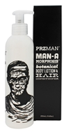 PRZMan - Man-A Morphosis Botanical Body Lotion &