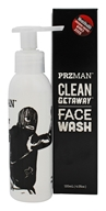 PRZMan - Face Wash Clean Getaway - 4.05