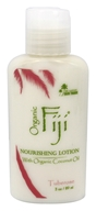 Organic Fiji - Organic Coconut Oil Nourishing Lotion