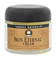 Source Naturals - Skin Eternal Cream - 2