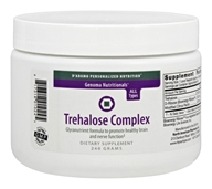 D'Adamo Personalized Nutrition - Genoma Nutritionals Trehalose