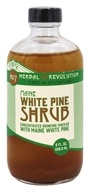 Herbal Revolution - Concentrated Drinking Vinegar Maine White