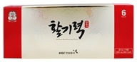 Korean Ginseng - Korean Red Ginseng Vital Tonic
