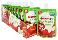 Korean Ginseng - i-Kicker Children's Liquid Herbal Supplement