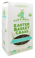 Organic Easter Basket Grass