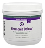 D'Adamo Personalized Nutrition - Genoma Nutritionals Harmonia